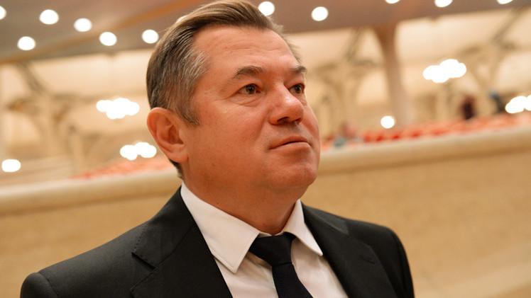 مسؤول روسي: أوروبا ستتكبد تريليون يورو إذا استمرت العقوبات ضد موسكو