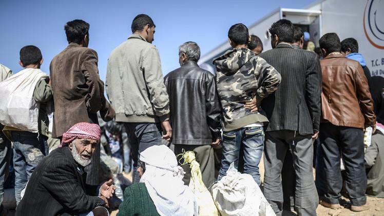 تركيا تنوي منح تصاريح عمل لبعض اللاجئين السوريين