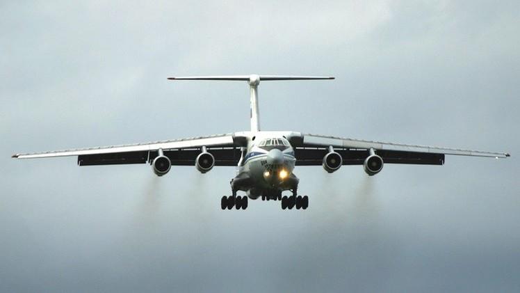 موسكو تنفي اختراق طائرة روسية لأجواء إستونيا وليتوانيا
