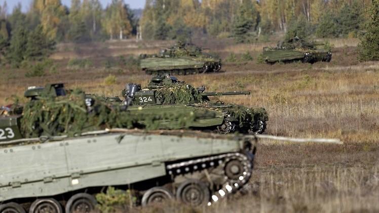 دول الناتو في شمال أوروبا تبحث تعزيز أمنها على خلفية أزمة أوكرانيا