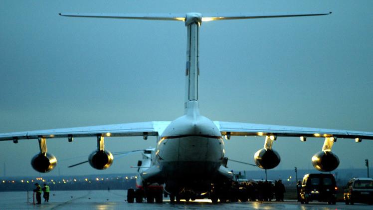 هولندا تتراجع عن مزاعمها حول اختراق طائرة روسية أجواء إستونيا وليتوانيا