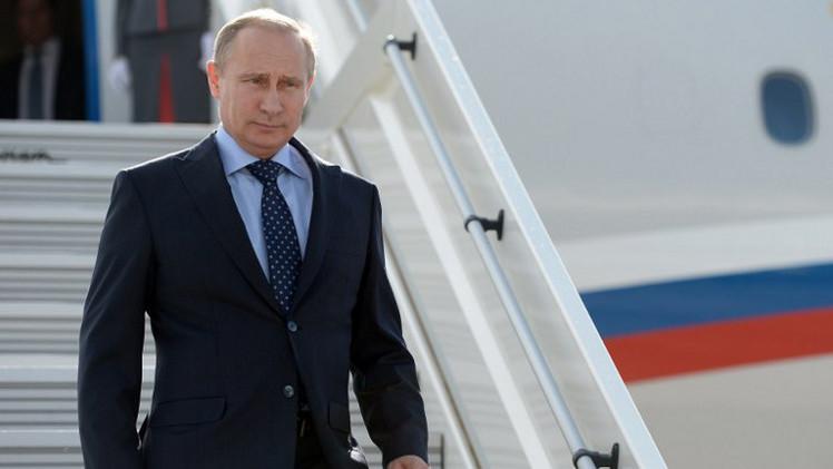 بوتين إلى أستراليا للمشاركة في قمة