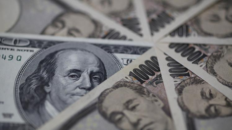 الدولار عند أعلى سعر في 7 سنوات أمام الينّ