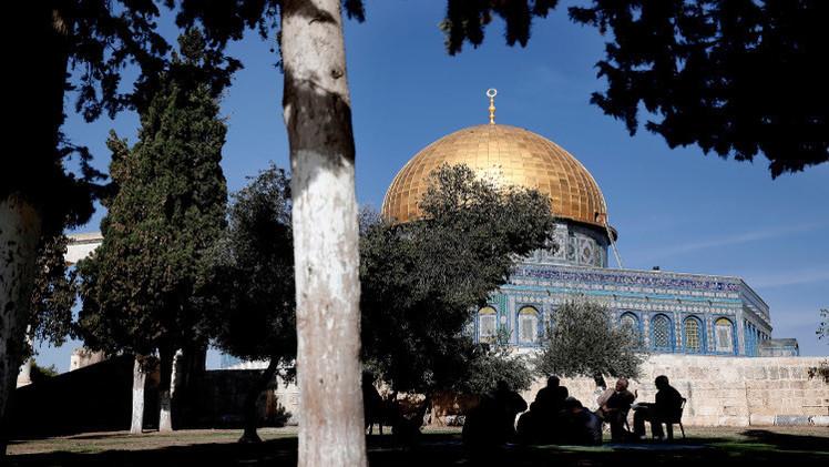 إسرائيل تسمح للمسلمين من كافة الأعمار بدخول الأقصى