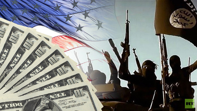 بوشكوف: واشنطن ساهمت في ظهور