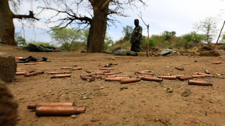 السودان ينفي قصف طائراته منطقة بجنوب السودان