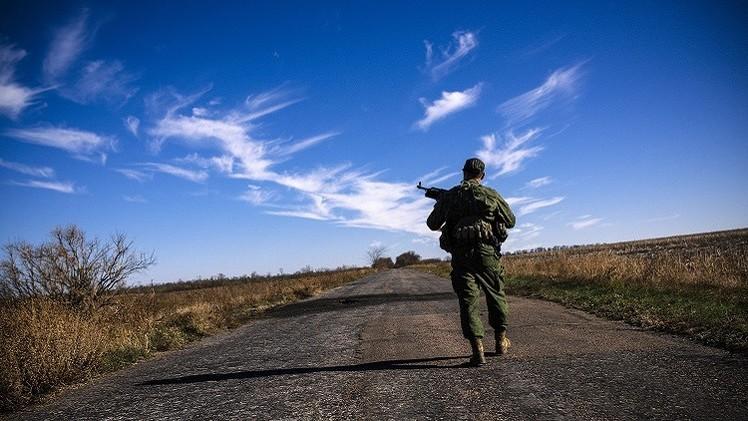 اتفاق على جدول زمني لسحب القوات من منطقة النزاع جنوب شرق أوكرانيا