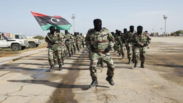 ليبيا.. الإفراج عن 9 أتراك اعتقلهم الجيش في بنغازي