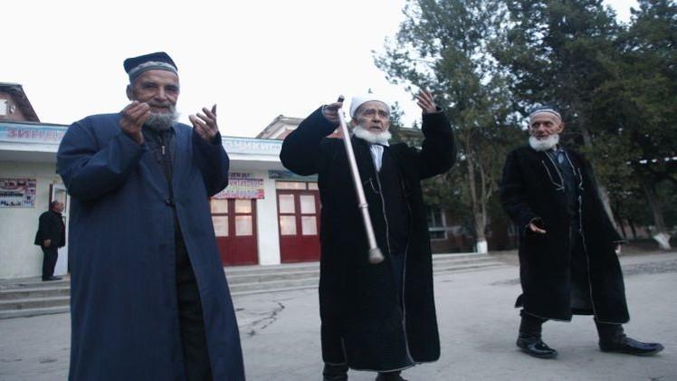 طاجكستان.. اعتقال 20 شخصا خططوا لأعمال إرهابية
