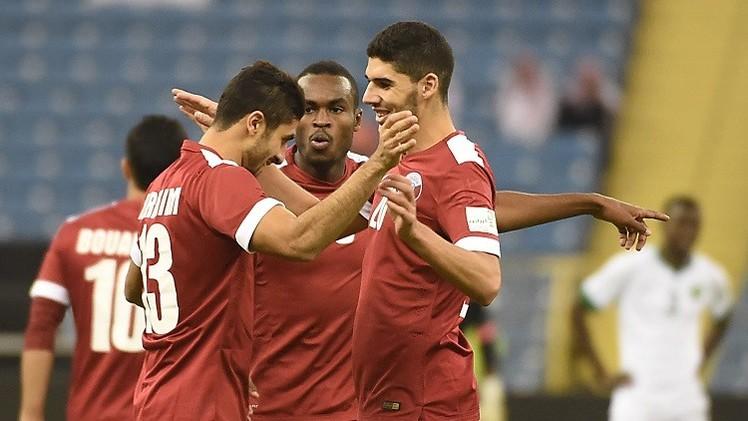 قطر تسعى للتغلب على اليمن الحصان الأسود لكأس الخليج