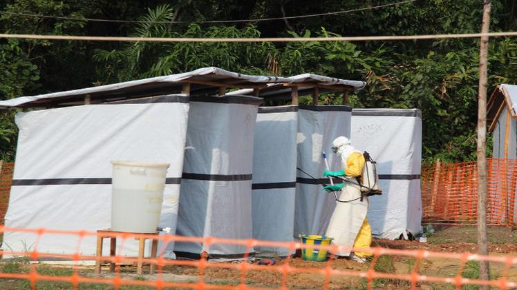 5177  وفاة في أحدث حصيلة لضحايا إيبولا
