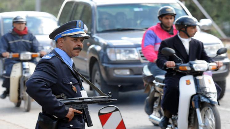 توقيف 5 أشخاص في المغرب بشبهة الإرهاب