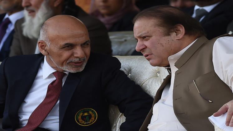 كابل وإسلام آباد تتعهدان بفتح صفحة جديدة في العلاقات بينهما