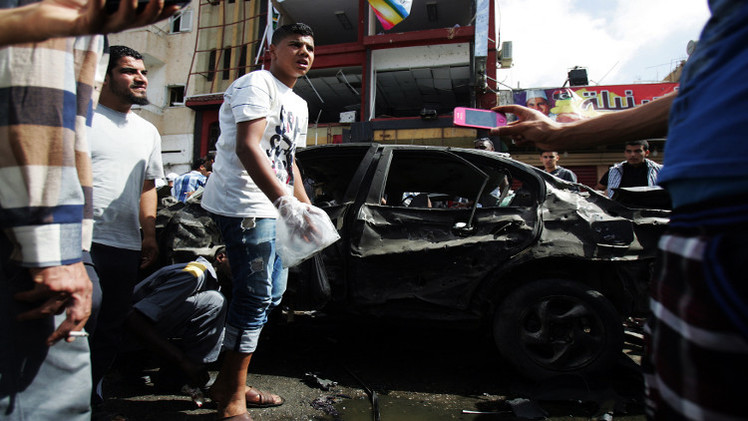 340 قتيلا منذ بدء العمليات لاستعادة بنغازي