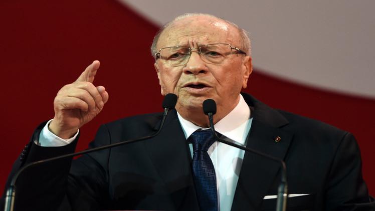 قائد السبسي: لن نحكم تونس لوحدنا