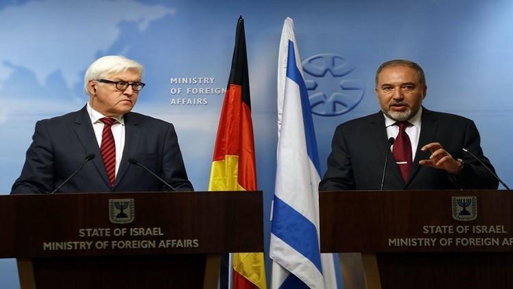 اسرائيل: نرفض وقف الاستيطان في القدس الشرقية