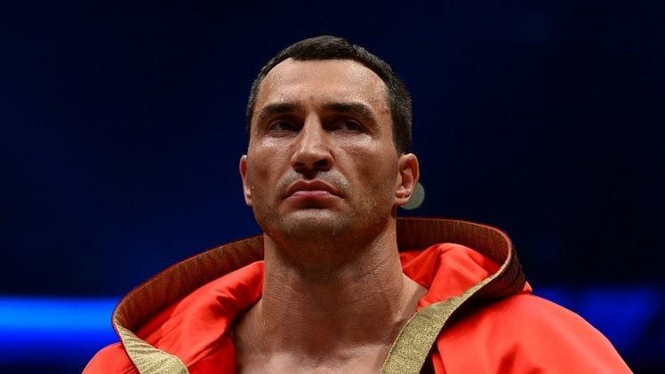 فلاديمير كليتشكو يفوز على البلغاري بوليف بالضربة القاضية (فيديو)