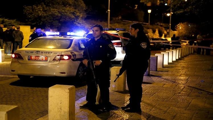الشرطة الإسرائيلية: طعن إسرائيلي في القدس وهروب المنفذ