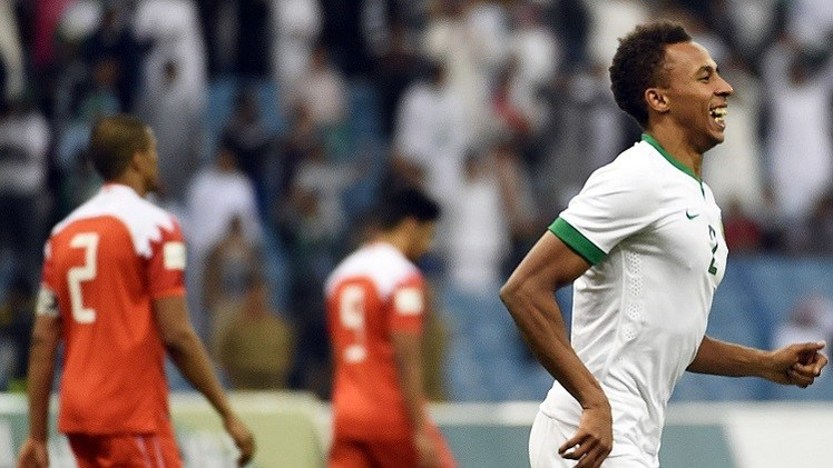 السعودية تحقق فوزا كبيرا على البحرين في كأس الخليج