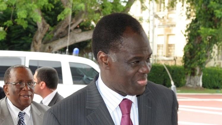 ميشال كافاندو رئيسا لبوركينا فاسو لمرحلة انتقالية