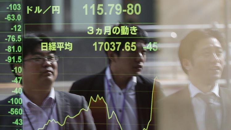 اليابان تدخل حالة كساد غير متوقعة