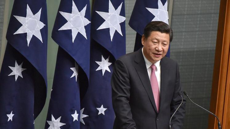 الرئيس الصيني: لن نلجأ إلى القوة لحل خلافاتنا مع دول الجوار
