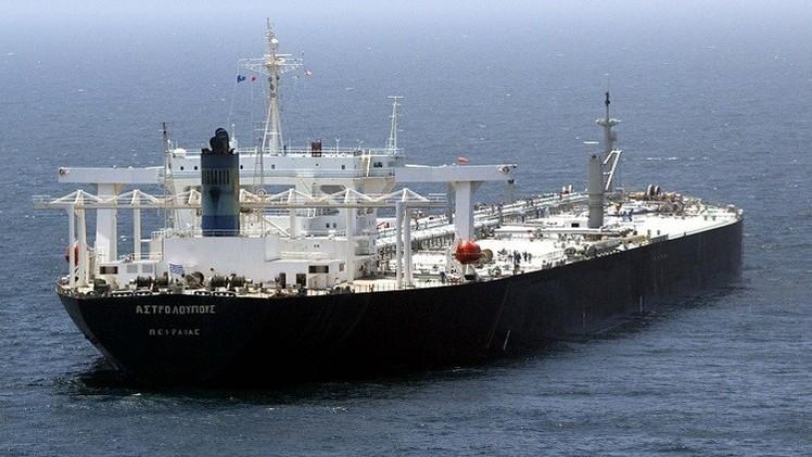 روسيا تقرر خفض الرسوم الجمركية على صادرات النفط