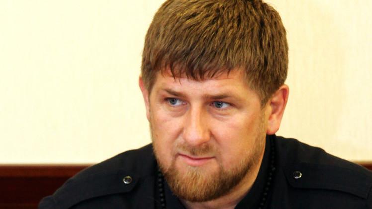 قادروف: تصفية 4 مسلحين في عملية أمنية قرب الحدود مع إنغوشيا