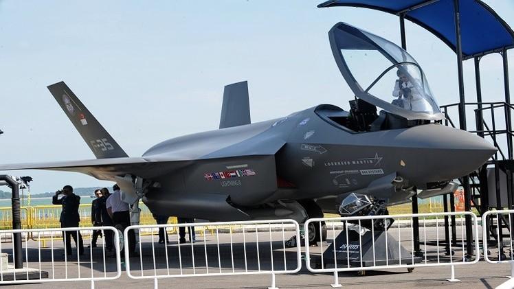 إسرائيل تتراجع عن شراء مقاتلات أمريكية