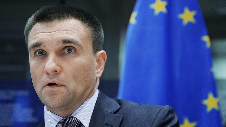 كييف: لا ننوي استئناف الهجوم في دونباس لكننا ننتظر مساعدات عسكرية غربية