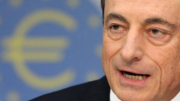 المركزي الأوروبي: سياسة التحفيز بدأت تعطي ثمارها