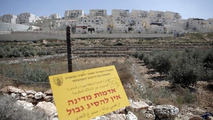 الاتحاد الأوروبي لن يفرض عقوبات على إسرائيل رغم استمرار الاستيطان