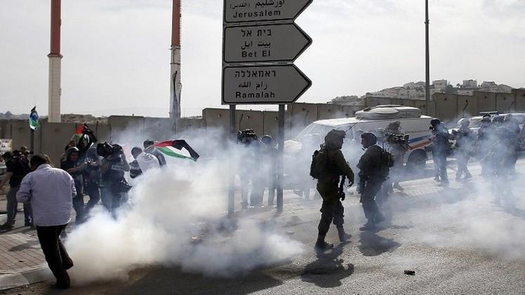 الامم المتحدة: عودة العنف بين الفلسطينيين والإسرائيليين ليس بعيدا