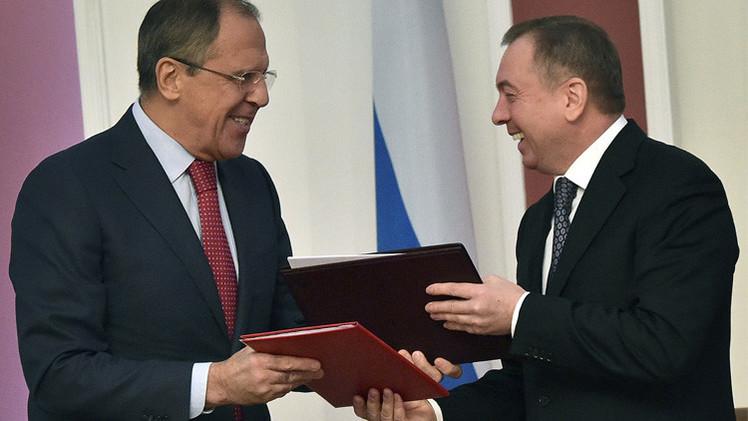 لافروف: روسيا لن تتوسل الغرب لرفع عقوباته أحادية الجانب