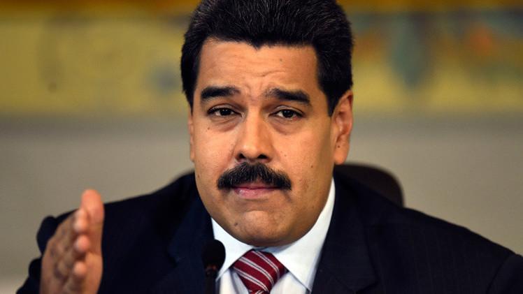 رئيس فنزويلا: نسقنا لعقد اجتماع دولي بشأن أسعار النفط قريبا