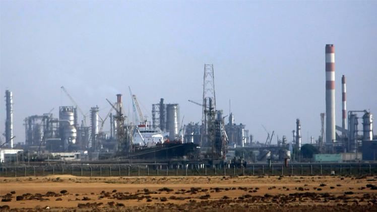صادرات النفط السعودية ترتفع إلى 6.7 مليون برميل يوميا في شهر سبتمبر/أيلول