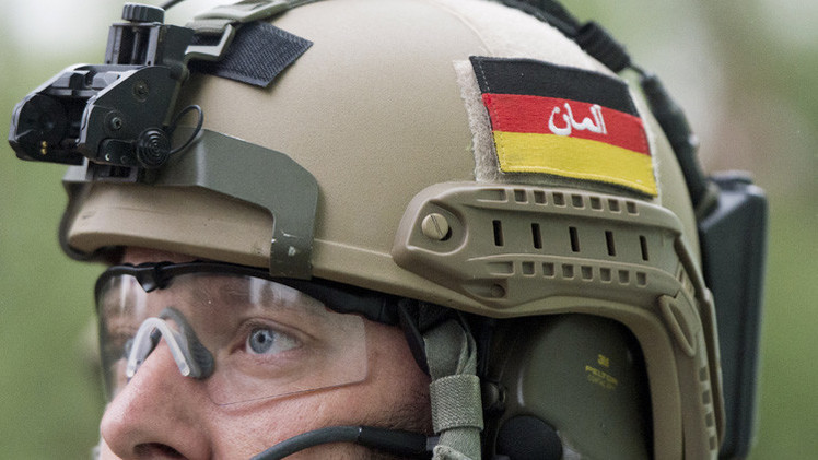 ألمانيا بصدد إبقاء قواتها في أفغانستان