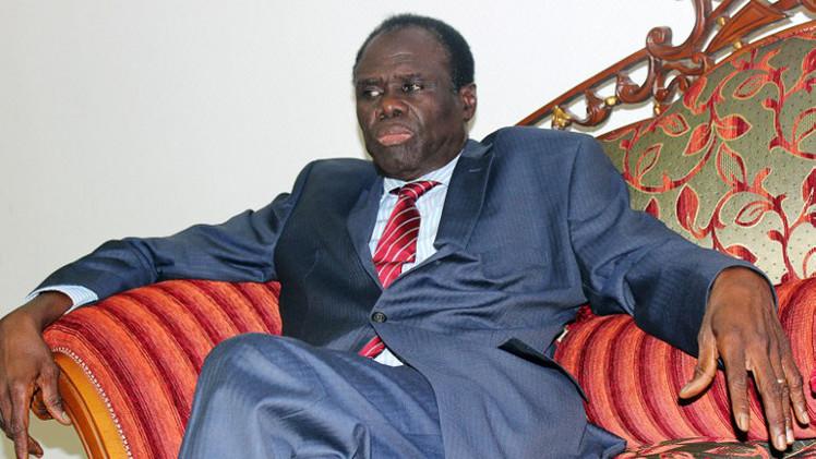 ميشال كافاندو يؤدي اليمين كرئيس مؤقت لبوركينا فاسو
