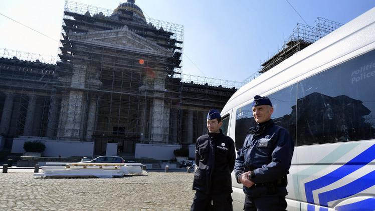 بلجيكا تشتبه بوجود أحد مواطنيها في مشهد مقتل الرهينة الأمريكي كاسيغ