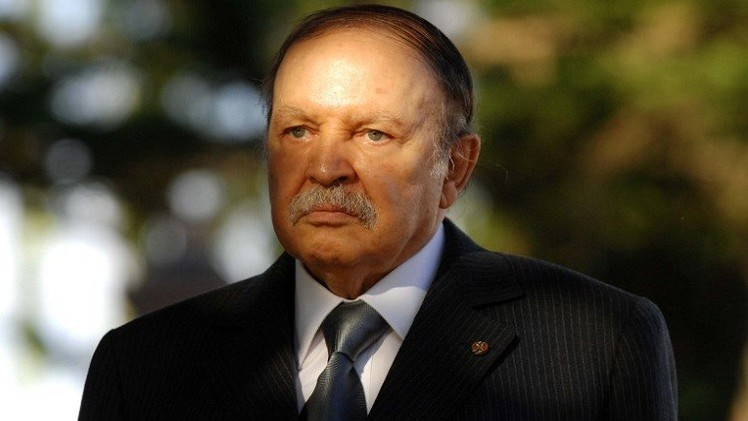 الرئيس الجزائري يؤكد للمغرب حرصه على توثيق علاقات الأخوة