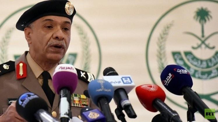 الداخلية السعودية: المتشددون يحاولون خلق صراع طائفي في المملكة