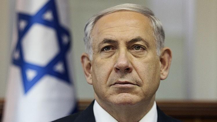 نتنياهو: ما حدث في القدس نتيجة لتحريض القيادة الفلسطينية على إسرائيل