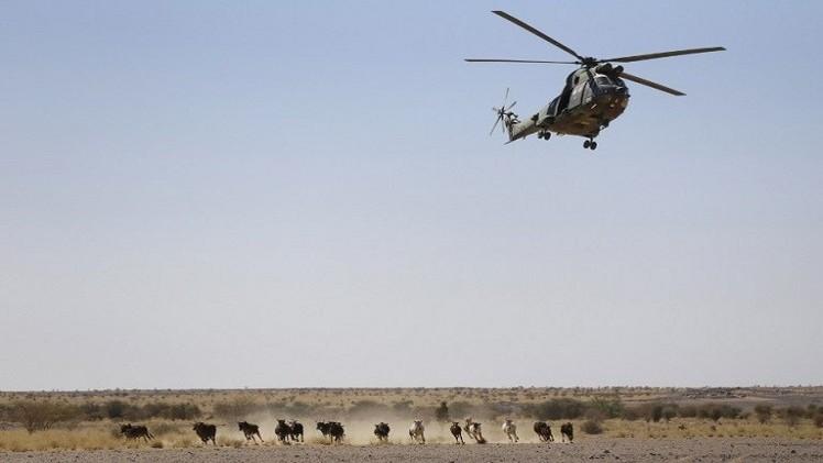 السعودية توسع المنطقة العازلة على الحدود مع العراق