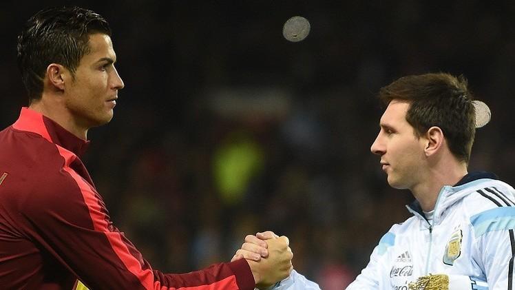 ألمانيا والبرتغال يثبتان علو كعبهما على إسبانيا والأرجنتين وديا