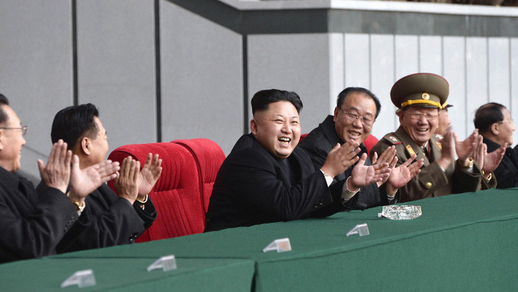 لجنة أممية حقوقية تدعو إلى إحالة كوريا الشمالية إلى محكمة لاهاي