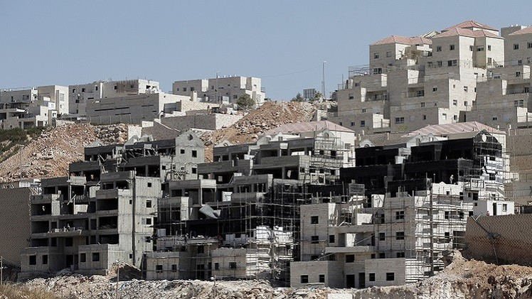 إسرائيل تقرر بناء 78 وحدة استيطانية جديدة في القدس الشرقية