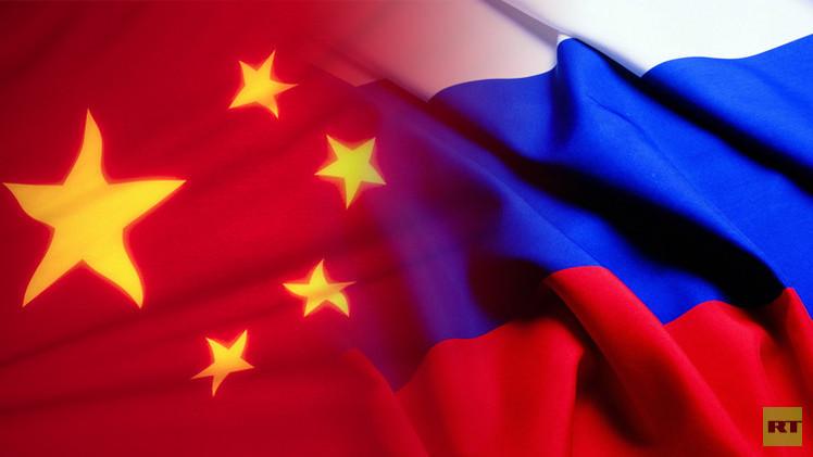لافروف: علاقات موسكو وبكين من عوامل الحفاظ على الأمن العالمي