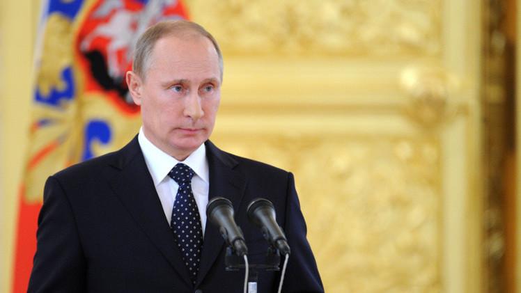 بوتين: نحن على استعداد للتعامل مع واشنطن على أساس التكافؤ