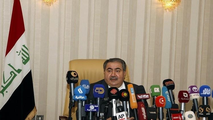 بغداد ترسل 500 مليون دولار إلى إقليم كردستان العراق