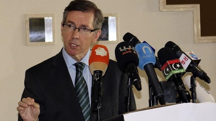 الأمم المتحدة تعلن عن تهدئة إنسانية في بنغازي لمدة 12 ساعة